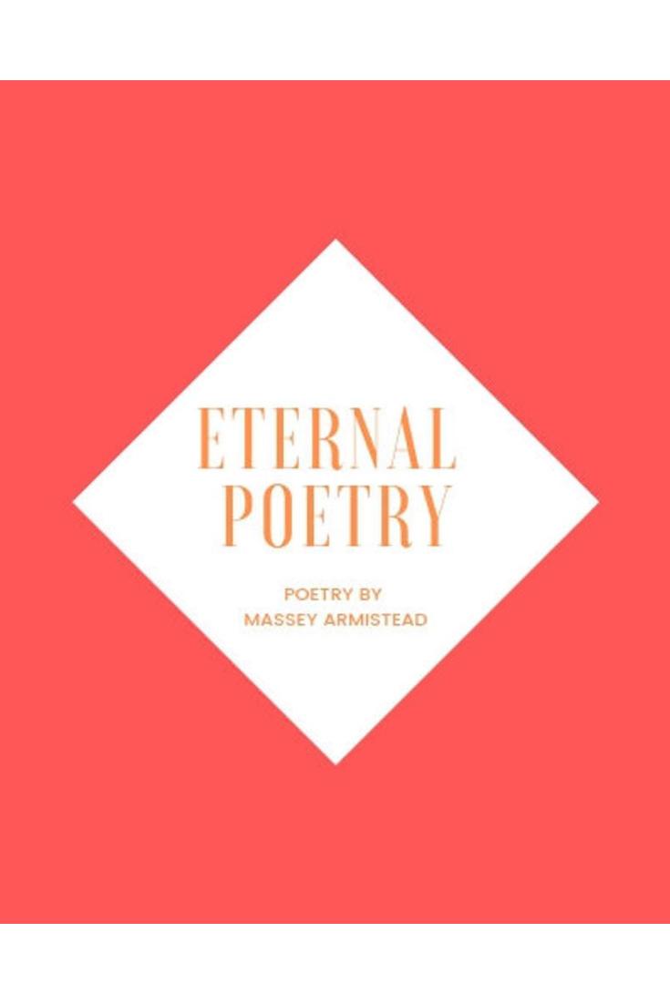 Personalized Poem by Eternal Poems, $50 for 10 Line Poem.  Image via Eternal Poetry.