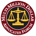 Multi-Million Dollar Advocate Forum | Powell Law Group | Richmond VA.png