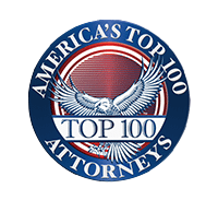 America's Top 100 Attorneys | Wayne Powell | Richmond VA |Powell Law Group.png