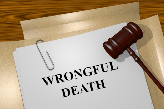 Personal Injury | Murder