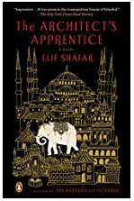 Wayne Powell Law Firm | TED Talk Tuesday from Author Elik Shafak | The Architects Apprentice.png