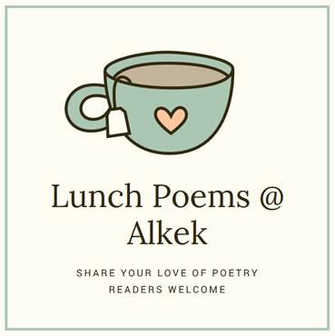 lunch poems @ alkek - Subject Librarian, Liz King, collaborated with the English and Modern Langages Departments, Poetry MFA students, local public library, and the Library's Learning Commons to kick off this ongoing poetry series!Series includes library hosted poetry readings,