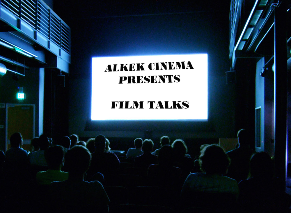 Film Talks - Liz King created a new Film & Discussion Series that showcases films that are relevant to faculty and student research interests, departmental curriculum, and campus services. The films are followed by expert-led discussion.