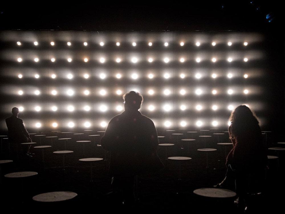 Klangbild Lichttechnik