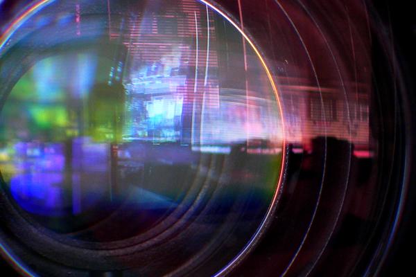 Klangbild Videotechnik