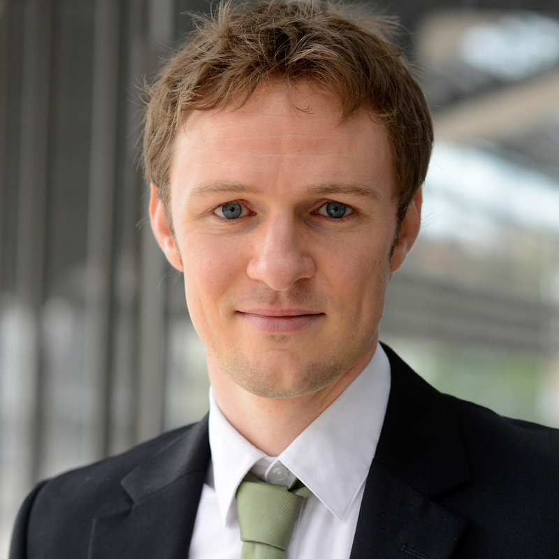 Karel Theuns – advocaat