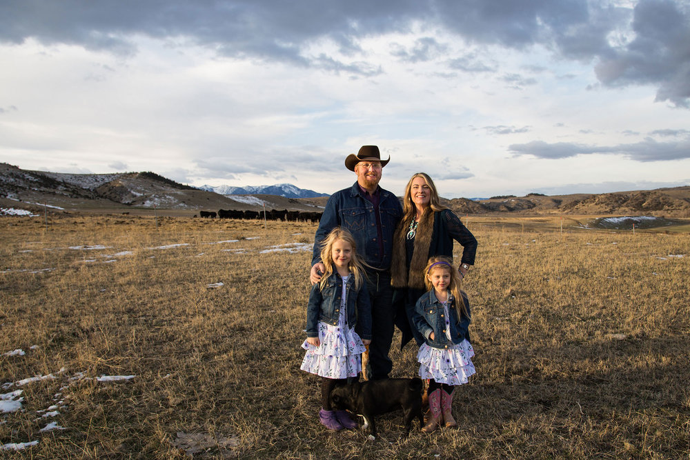 Find out more about Felton Angus Beef, and the family who raises it,  HERE .