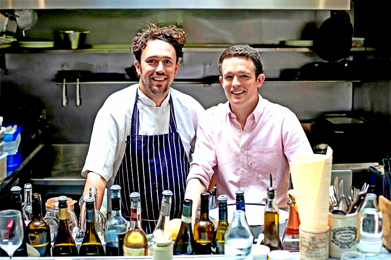 LUKE WILSON   INVESTOR  Luke is the owner of 10 Greek Street, 8 Hoxton Square, White Chapel Gallery Cafe & 8 Hoxton on Pergola.  Luke has been a huge influence in helping take PILAU from a humble street food trader to a lean restaurant model capable of competing with the big boys.
