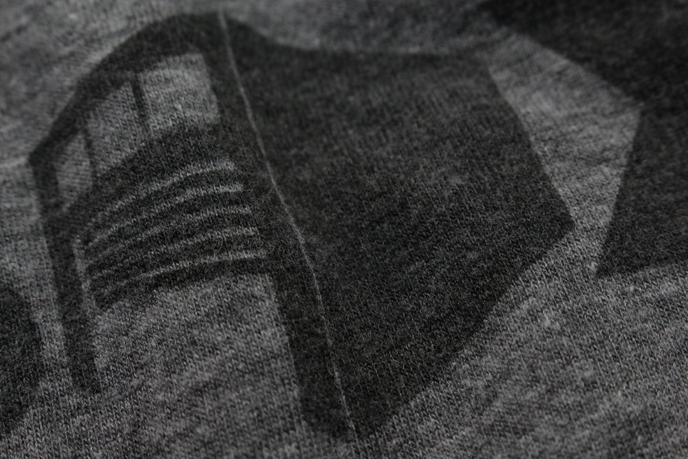 Ultra Soft Water Based Prints