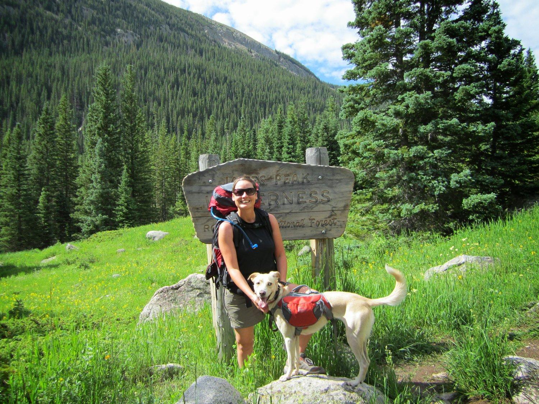 Dog Parks In Montrose Colorado