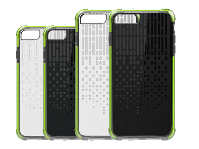 Firefly iPhone Case for iPhone 6/6s, 7/8 and iPhone Plus 6, 7, 8.