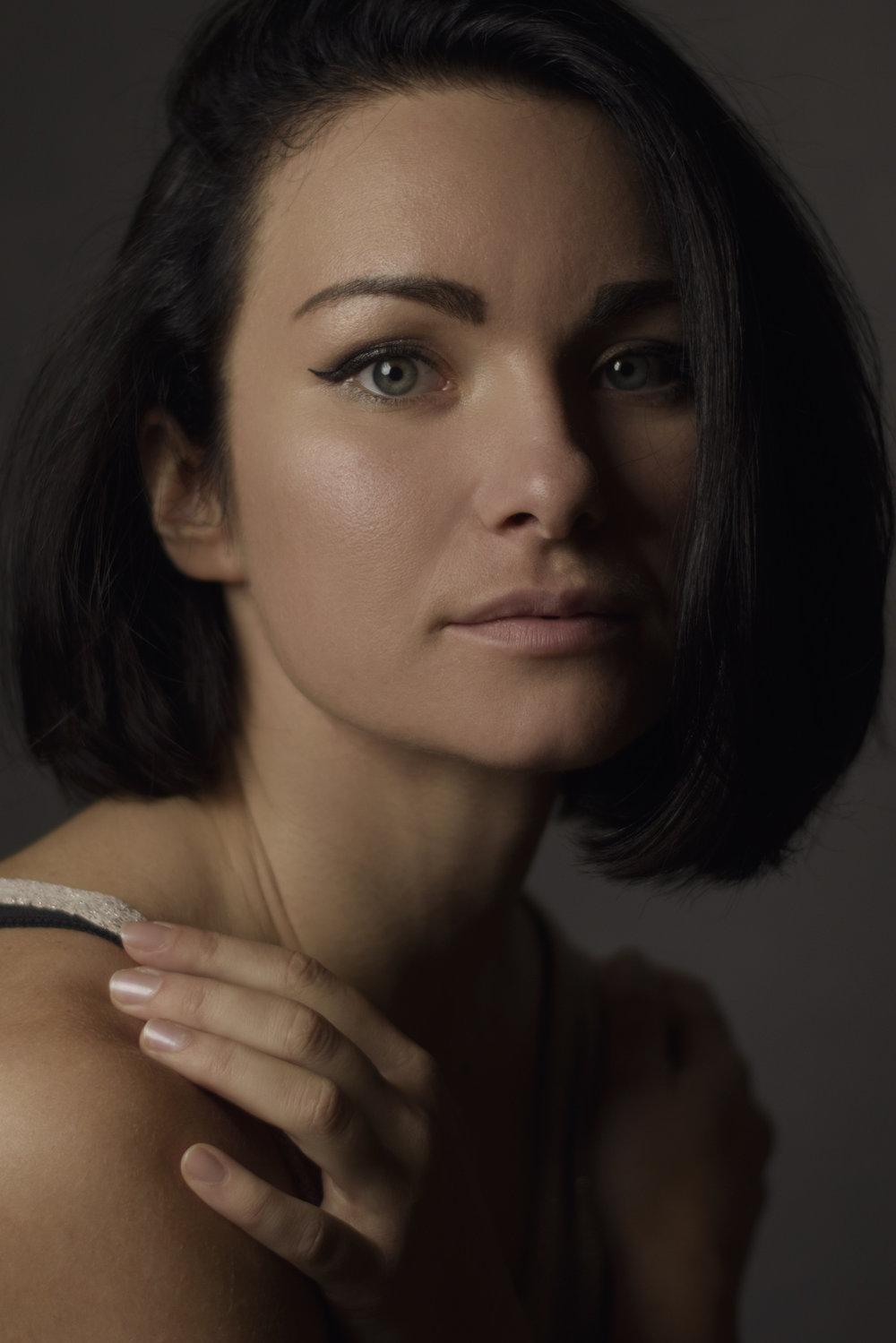 Kate Pivovarska