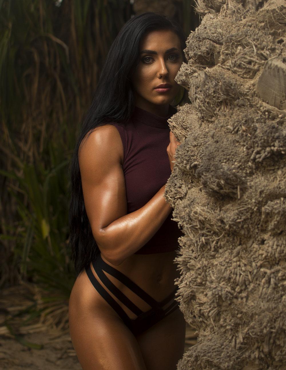Karina Frelich