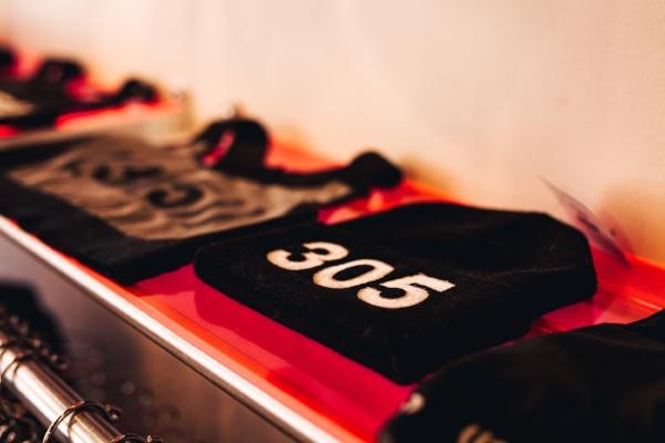 305 Fitness Apparel