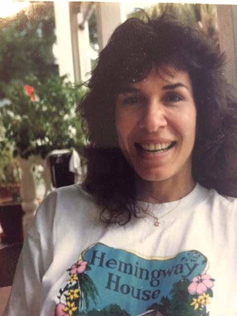 305 Fitness Founder Sadie's Mom Magda