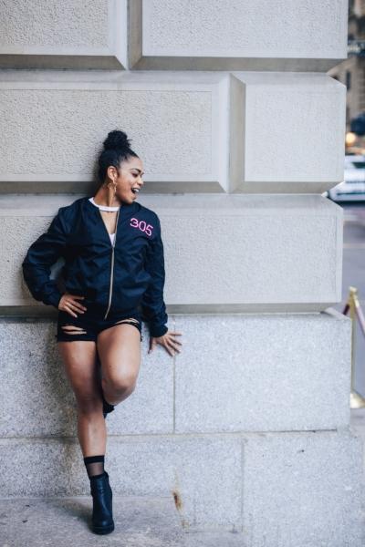 305 Fitness Instructor Ana