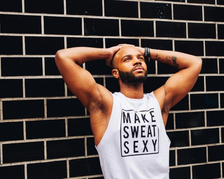 305 Fitness Instructor Walter