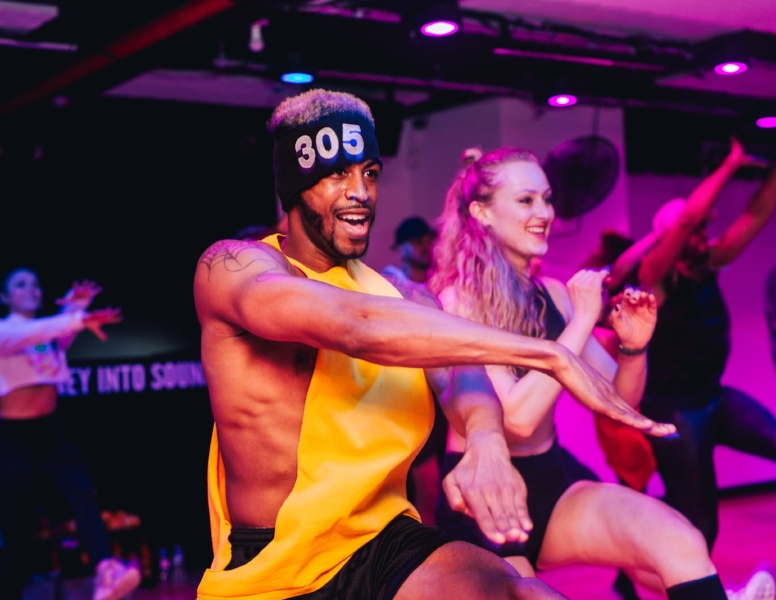 305 Fitness Instructor JLott