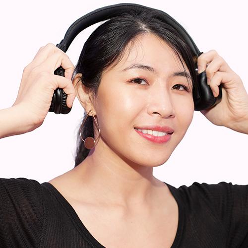 DJ KATHMANDU - Real Name; Kath