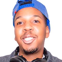 DJ CHALANT - Real name; Deonte