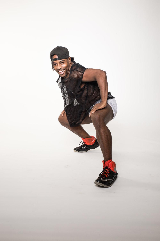 anthony squat