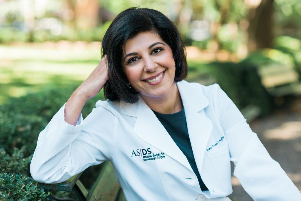 Image of Dr.  Panta Rouhani Schaffer..jpg