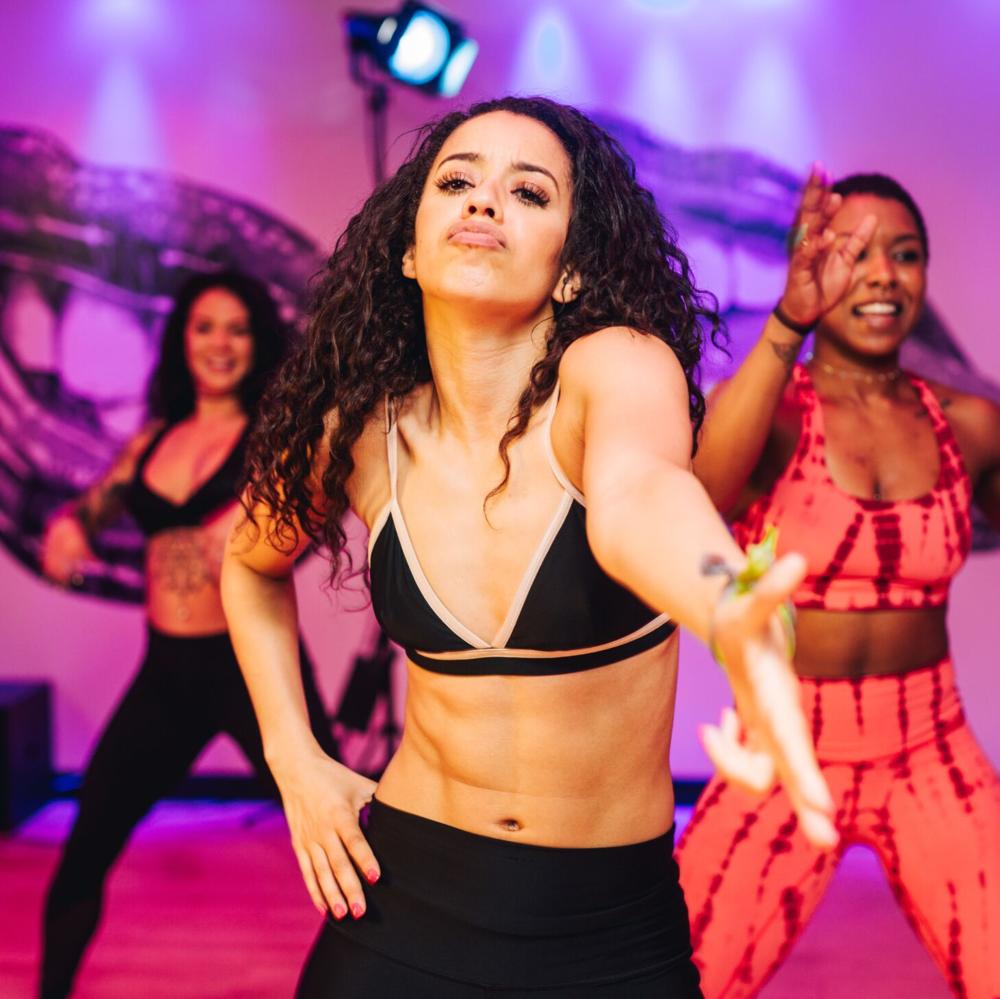 Dancer at 305 Fitness Having Fun.jpg