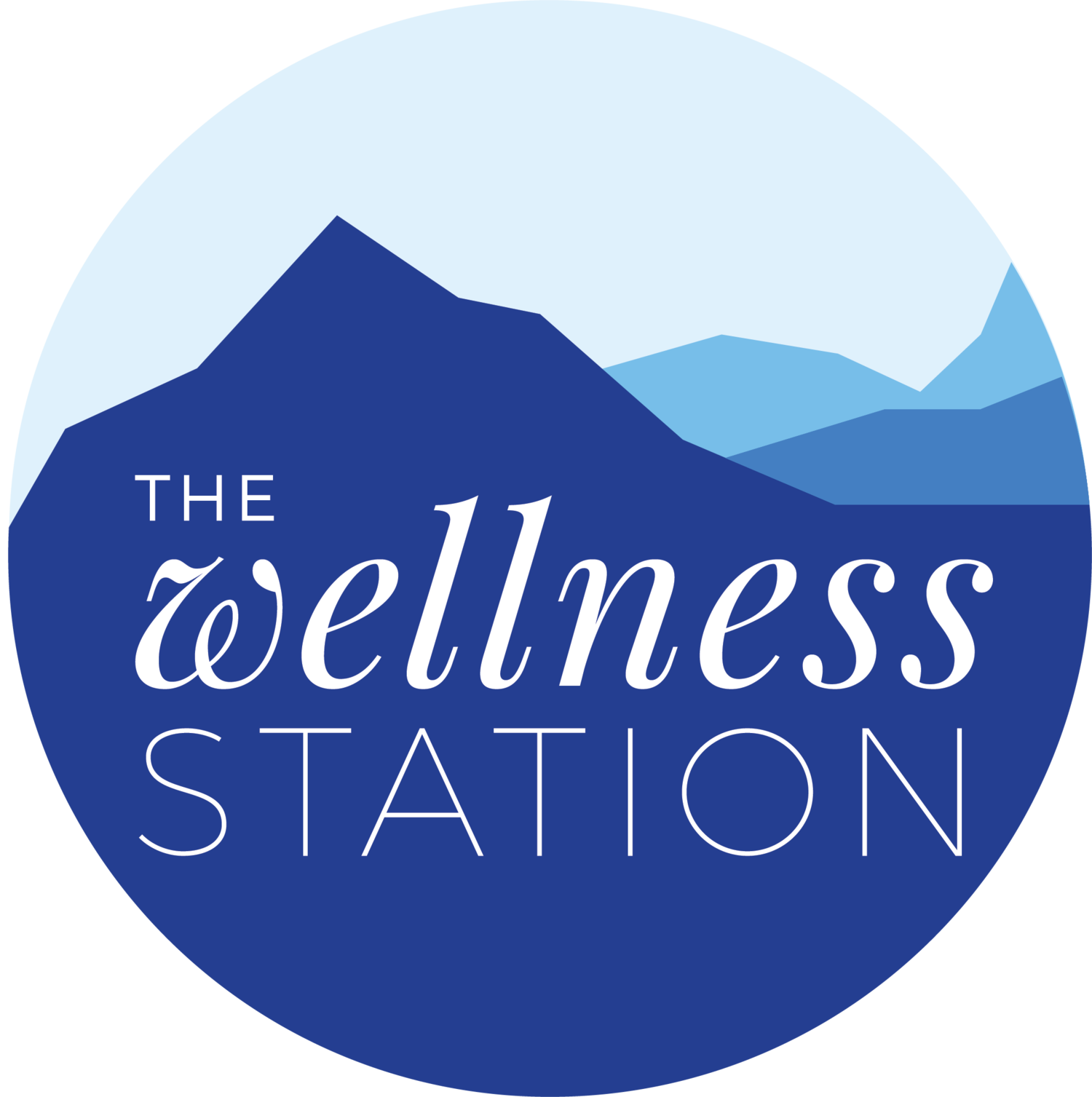 The Wellness Station