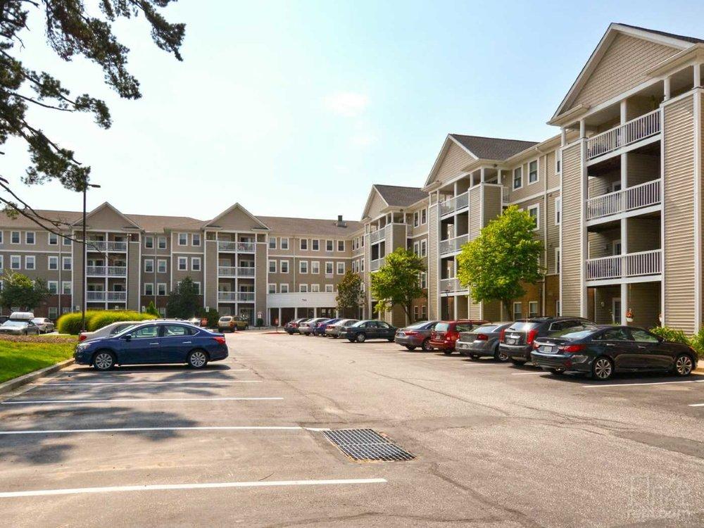 Fairbrooke Apartments