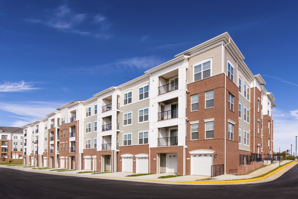 Riverwoods at Lake Ridge - Lake Ridge, VA - Units: 72Land Area: 1.288 AcresBuilding Type: Two, 36 Unit Each, ElevatorPlaced in Service: October 22, 2014