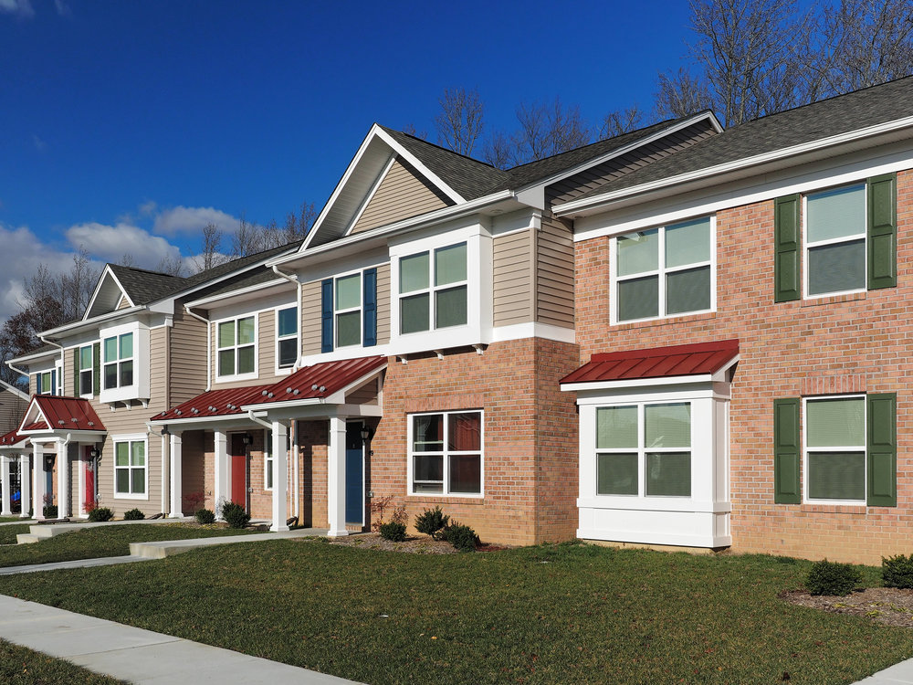 Winstons Choice Aberdeen, MD - Units: 36Land Area: 2.86 AcresBuilding Type: Six, Townhouse Style BuildingsPlaced in Service: September 1, 2015