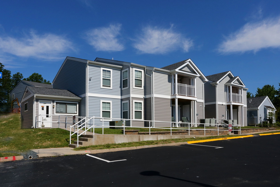 Brookside Station Edgewood, MD - Units: 56Land Area: 8.41 AcresBuilding Type: Seven Garden (walk-up) BuildingsPlaced in Service: 2016