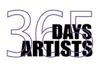 "365 Artists, 365 Days ""Viviane Silvera""   (Printable Version)"