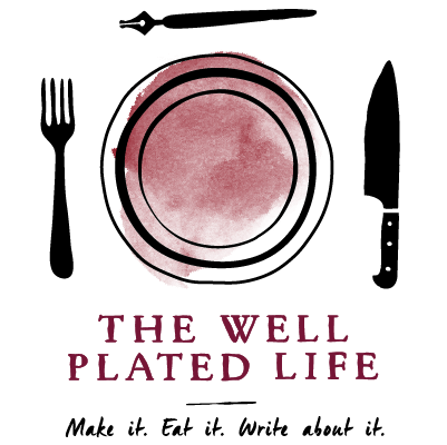 The Well Plated Life
