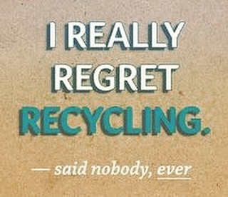 Happy Friday and recycle on! Interested in learning more about our Recycling Program? Link in bio! #FriYAY #recycle #fridayfun #Fridayvibes #insurance #wecanhelpwiththat