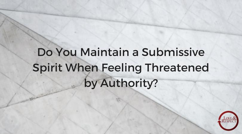Submissive husband blog