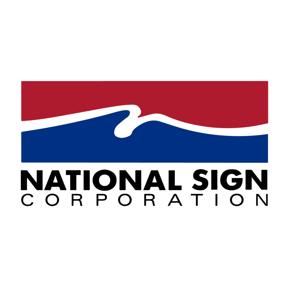 National Sign  Gold Level   http://www.nationalsign.com/