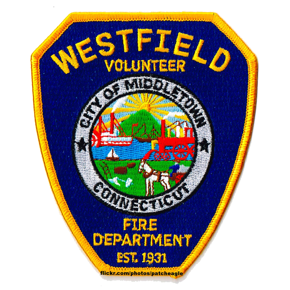 Westfield Fire Department  Rose Level   http://westfieldfd.com/
