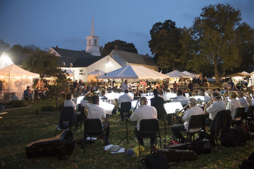 Middletown Symphonic Band - Symphonic BandSunday, September 235:00 - 6:30 PMMore information about: Middletown Symphonic Band