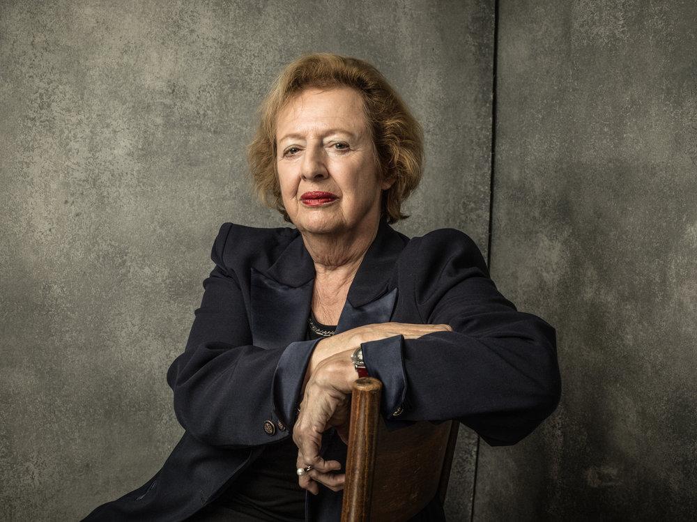 Madeleine Schüpfer