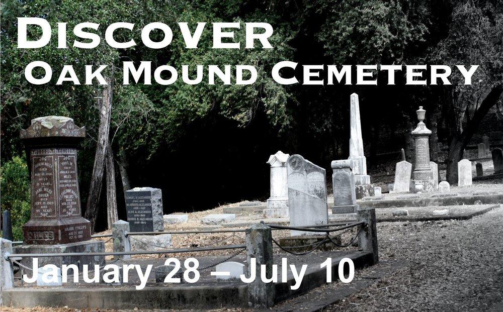 Discover Oak Mound Cemetery Logo w Dates.JPG
