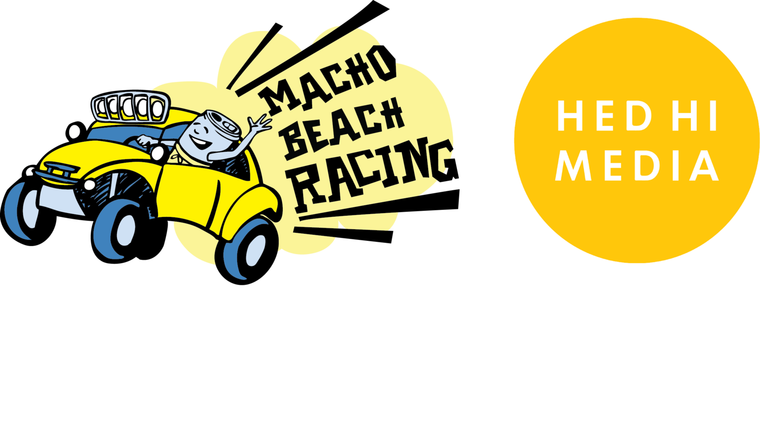 Macho Beach Racing