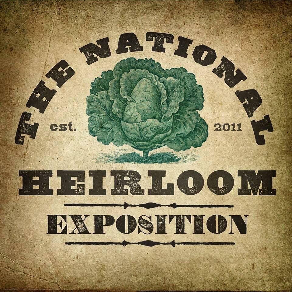 National Heirloom Expo