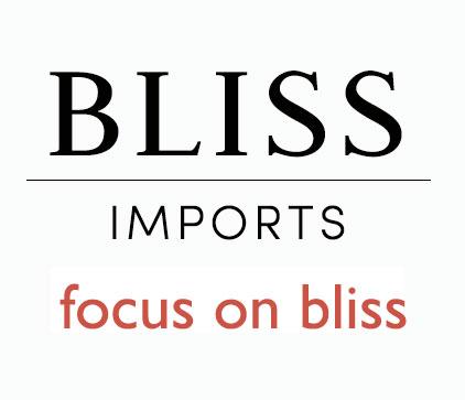 Bliss Imports Logo