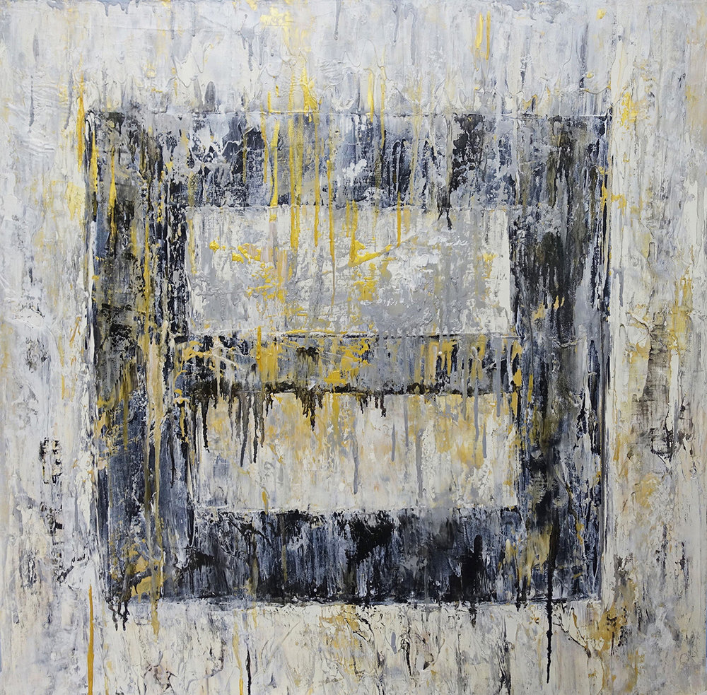 Ice Cube Black, Gold & Silver, 2016