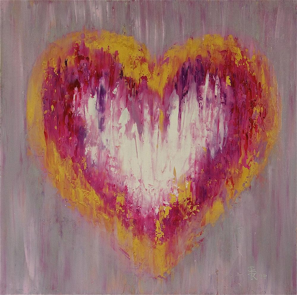 Ice Cube Valentine's Day, 2014