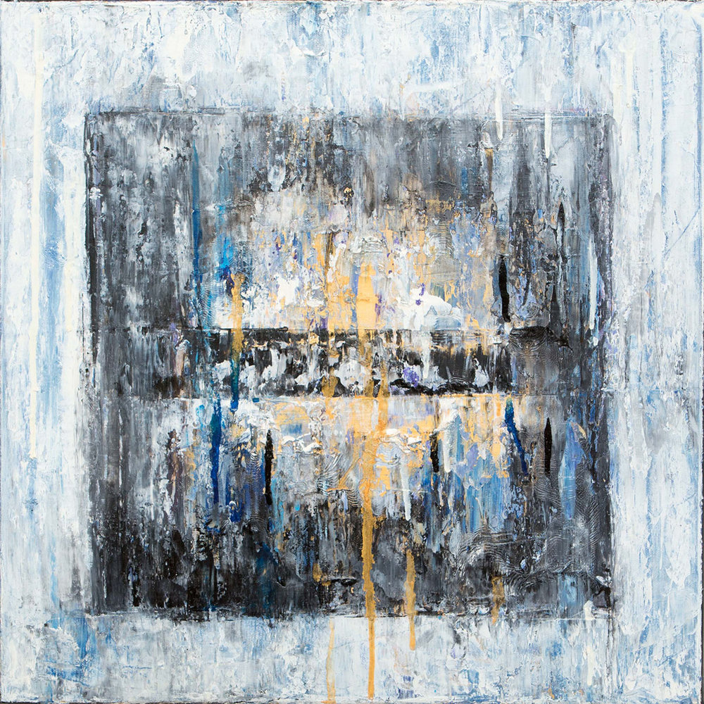 Ice Cube Black & Blue, 2017