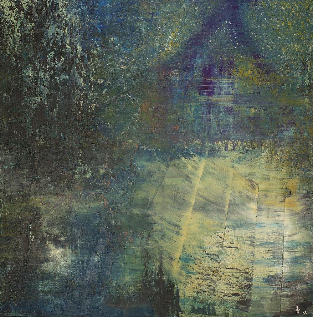 Mystical Night, 2012