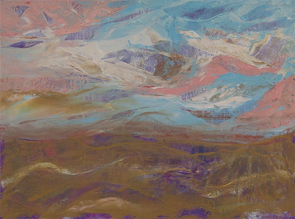 Pastel Universe, 2013