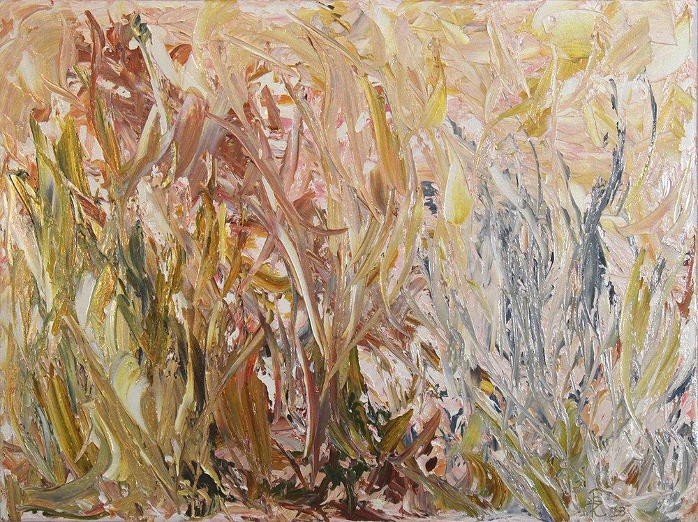 Sea Grass, 2013